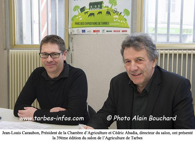 Salon de l agriculture tarbes une visite - Salon de l agriculture place gratuite ...