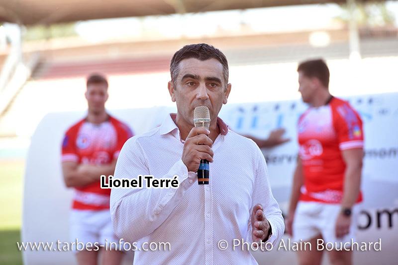 Lionel TERRÉ 01-800-2232