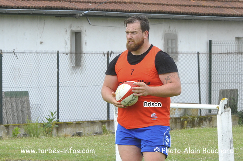 Romain BRISON 01-800-497