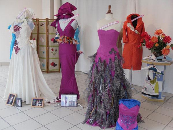 Vernissage des couturi res la chambre de m tiers et de l - Chambre syndicale de la couture site officiel ...