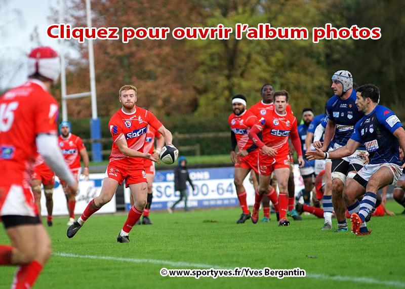 OLORON STADO LE MATCH PARFAIT Pour-album-2