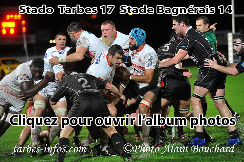 A7 > Stado 17 ~ 14 Bagnères (MT 0 ~ 9) Pour-album