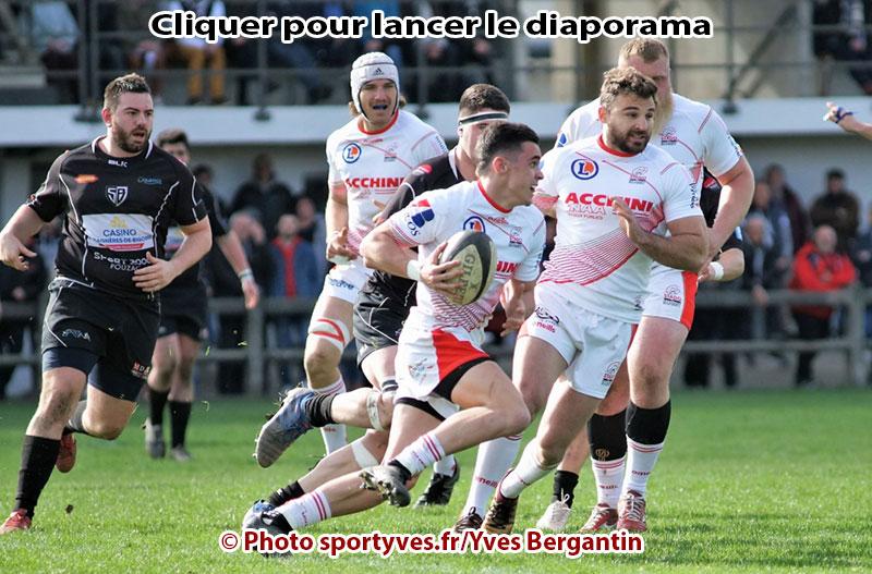 R7 > Bagnères 29 ~ 30 Stado Tpr-800