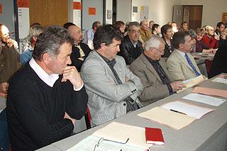 Session de la chambre d agriculture site d 39 informations en ligne sur tarbes et le grand tarbes - Chambre d agriculture tarbes ...